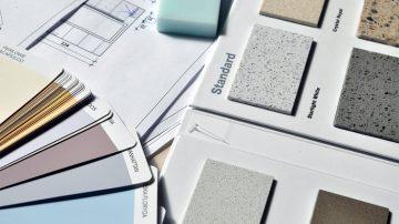 Dodávky podlahovin
